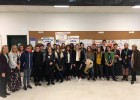 French Exchange Arrive for 2 Week Stay